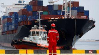 Endonezya'nın Ticaret Açığı Kasım'da Temmuz 2013'ten Bu Yana En Yüksek Seviyesine Ulaştı!