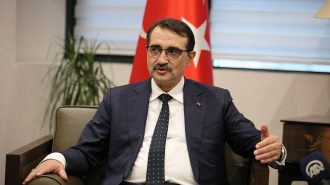 Enerji Bakanı 2. Sondaj Gemisi için Tarihi Açıkladı
