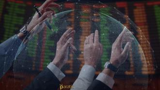 EUR/USD, GBP/USD Alıcılı Seyrederken %1.48 Değerlenen Borsa İstanbul Küresellere Katıldı