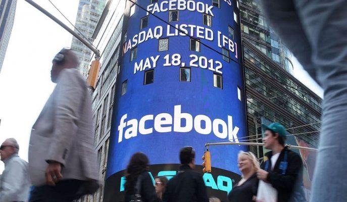 Facebook Veri Skandallarıyla Borsa Tarihinin Kayıp Rekorunu Kırdı