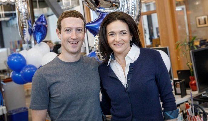 Facebook Hisseleri FAANG İçinde En Büyük Endişe Kaynağı!