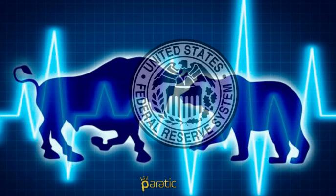 FED Faiz Artırımı Borsalara Negatif Yansıdı, GOU Para Birimleri Beklentiyi Karşılamadı