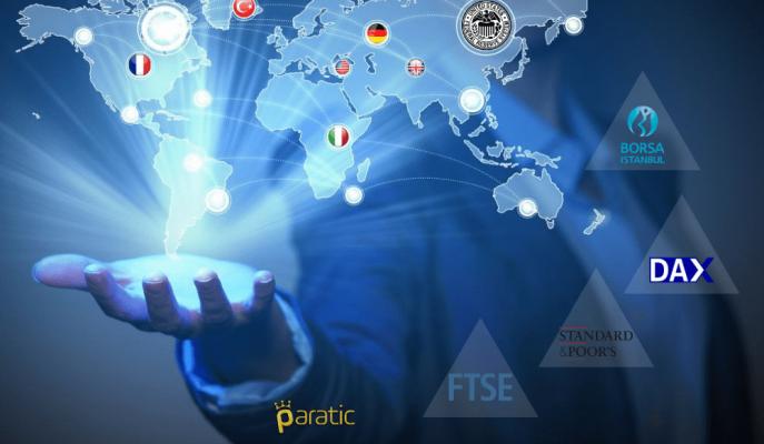FOMC Öncesi Global Finansallar ve Küresel Satış Dalgasına Kapılan BIST'e Bakış!