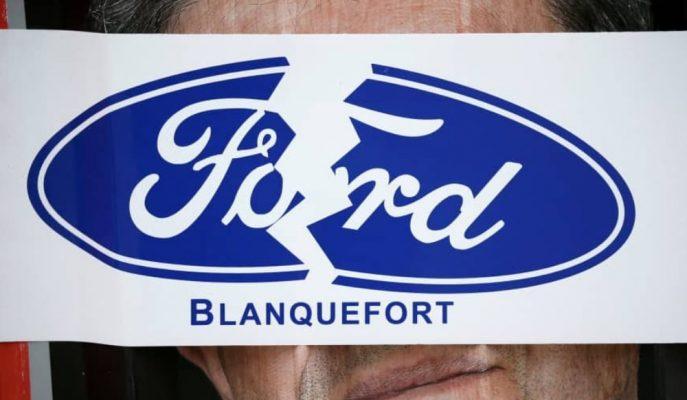 Amerikalı Otomobil Devi Ford Fransa'dan Çekiliyor!