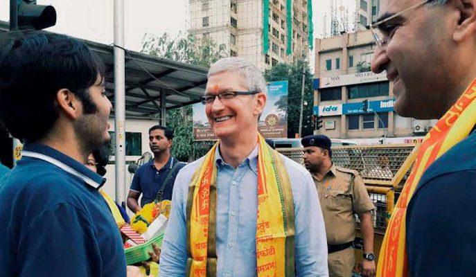 Foxconn Apple'ın En Pahalı iPhone Modellerini Hindistan'da Üretecek!