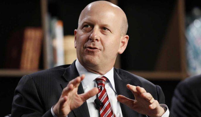 Goldman Sachs CEO'su 1MDB Skandalı Ortasında Bankanın Kültürünü Savundu