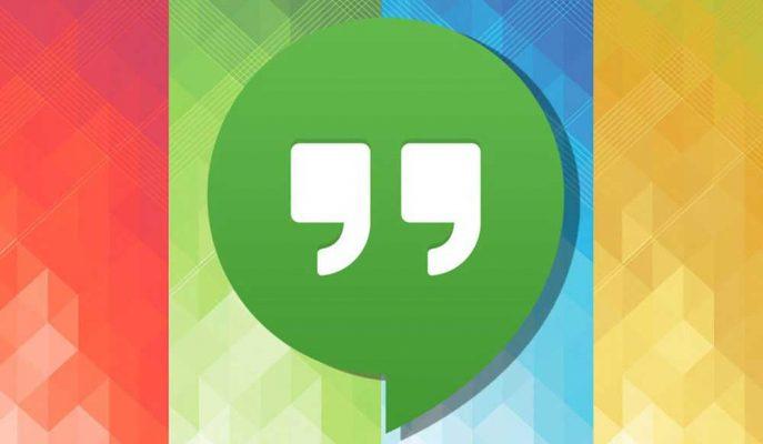 Google Mesajlaşma Uygulaması Hangouts'un Fişini Çekmeye Hazırlanıyor