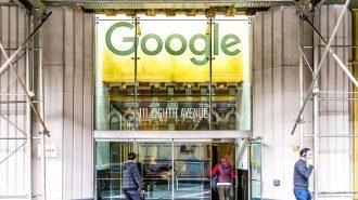 Google New York'taki Yeni Kampüsüne 1 Milyar Dolar Yatırım Yapacak!