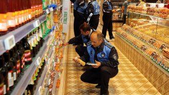 Haksız Fiyat Artışlarına Yönelik Denetimler Olumlu Sonuç Verdi