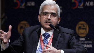 Hindistan Merkez Bankası'nın Yeni Başkanını 24 Saat İçinde Bulması Şaşırttı