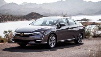 Honda'nın Geliştireceği Yeni Akü Kimyası Elektrikli Araçların Menzilini Uçuracak!