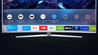 Teknoloji Devi Huawei Akıllı Televizyon Pazarına Giriyor!