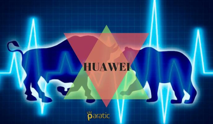 Huawei Hisselerinde Görülen Değer Kaybı Yuan ve Asya Pazarını Baskıladı!