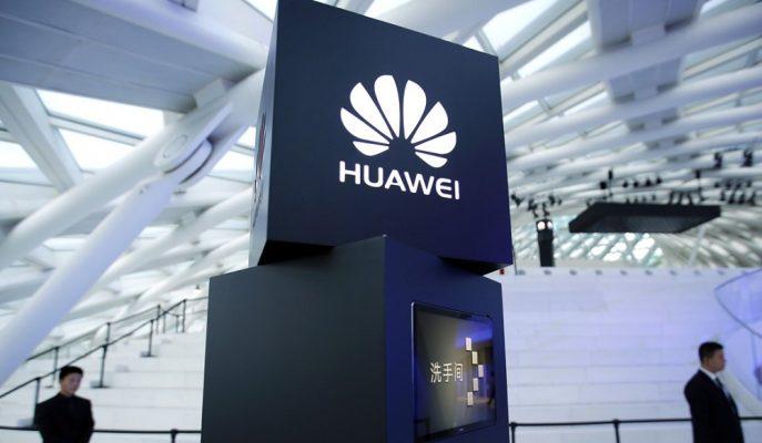 Huawei Dünyanın Birçok Yerinde Kapalı Kapılarla Karşılaşıyor