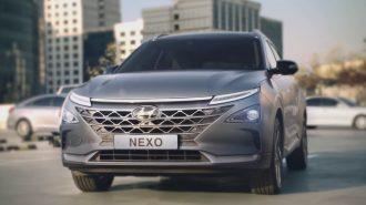 Kia ve Hyundai'den Hidrojen Yakıtlı Araçlara 5.9 Milyar Dolarlık Büyük Yatırım Geliyor!
