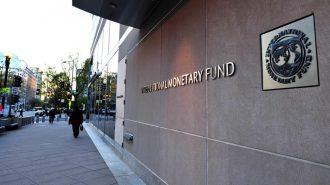 IMF'ten Küresel Ekonomi için Fırtına Bulutları Uyarısı!