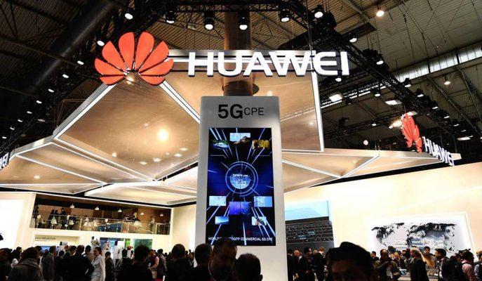 İngiltere ile 5G Konusunda Anlaşan Huawei'ye Japonya'dan Yasak Gelebilir!