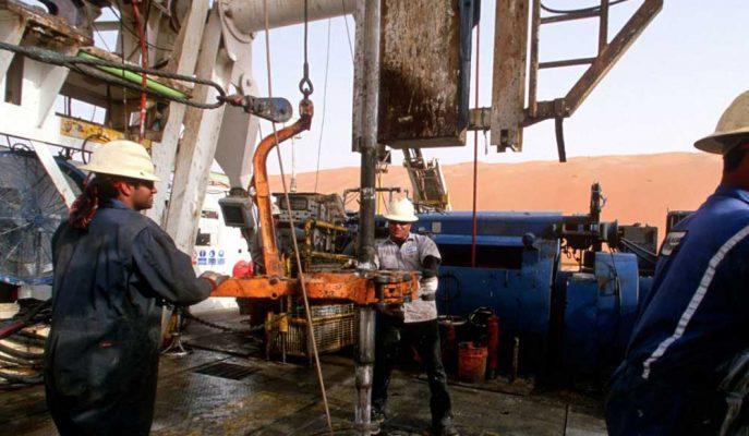 İran'ın Suudi Arabistan'ı Baskılamasıyla OPEC'in Petrol Üretimi Kasım'da Düştü