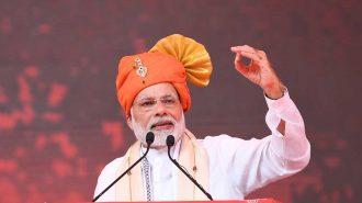 İşletmelerin Desteğini Almak İsteyen Hindistan Başbakanı Modi'den Vergi Reformu Açıklaması!