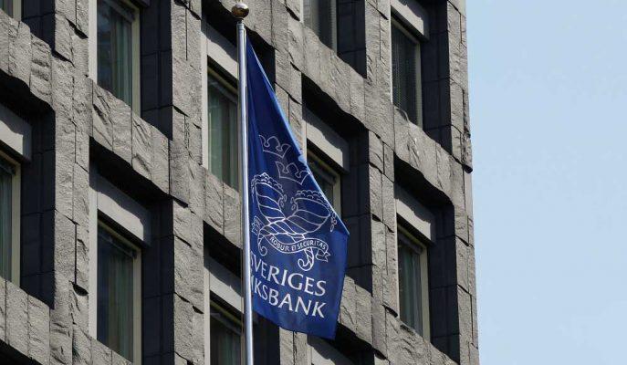 İsveç Merkez Bankası 2011'den Bu Yana İlk Kez Faiz Artırdı