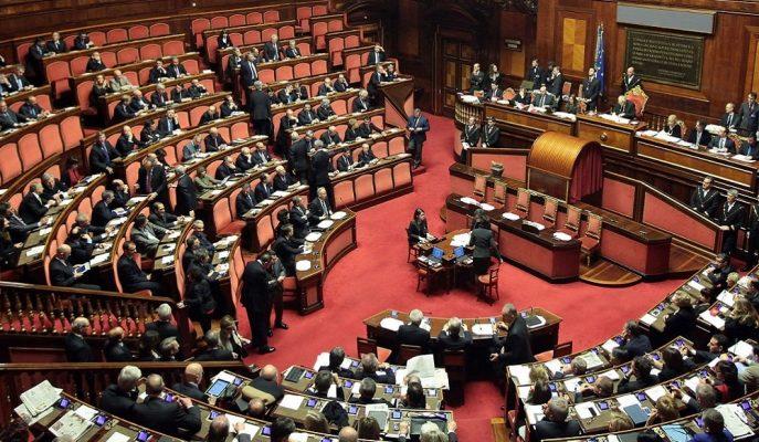 İtalya'nın 2019 Bütçesi Meclis Oylamasıyla Kabul Edildi