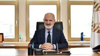 İTO Başkanı 3. Çeyrek Büyüme Rakamlarını Değerlendirdi