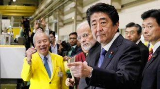 Japonya Daha Çok Yabancıya Kapı Açsa da Bu Hamle İşgücü Sorunu Çözmeyecek