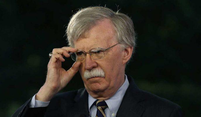 John Bolton Huawei CFO'sunun Tutuklanacağını Çin-ABD Ateşkesi Sırasında Biliyordu