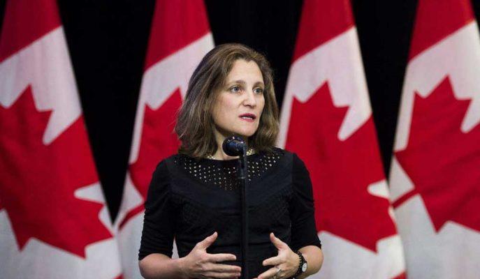 Kanada'yı Destekleyen ABD'den Çin'e Tutuklu Kanadalıları Serbest Bırakın Çağrısı