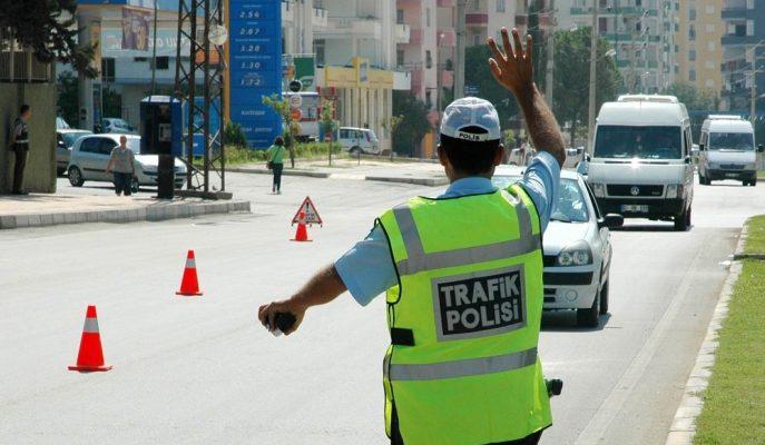 Karayolları Trafik Kanunu'nda Değişiklik Öneren Teklif TBMM'de Kabul Edildi