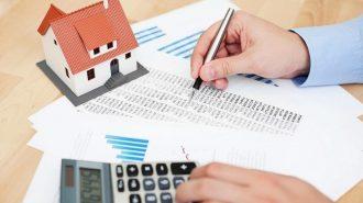 Konut Fiyat Endeksi Ekim'de Yıllık Bazda %11,3 Artış Gösterdi