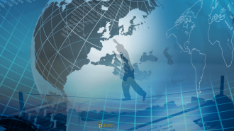 Küresel Piyasalar 2019'a Olumsuz Sinyal Verirken ABD Çin Verileri Beklentiyi Teyit Ediyor!