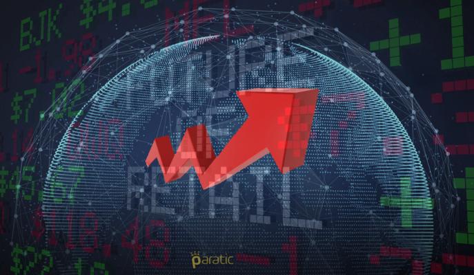 ABD Vadelileri, Asya Spot Hisseleri ve Borsa İstanbul Haftaya Satıcılı Giriş Yaptı