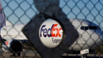 Küresel Ticarette Yavaşlama Gören FedEx Bunun için Önlemler Alıyor