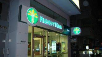 Kuveyt Türk'ün Platformu 20 Ülkede 60'tan Fazla Bankada Kullanılacak