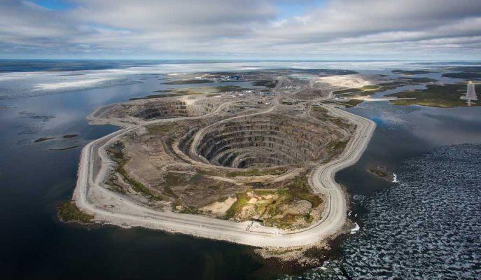 Kuzey Amerika'nın Bilinen En Büyük Elması Kanada'da Bulundu