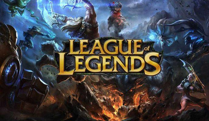 Popüler Oyun League of Legends'in İzlenme Oranları İkiye Katlandı!