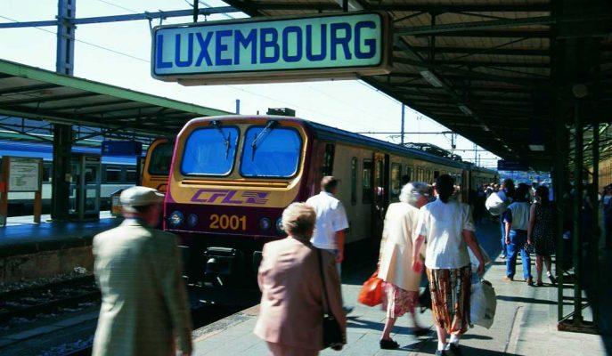 Lüksemburg Toplu Taşımayı Ücretsiz Yapan İlk Ülke Olacak!