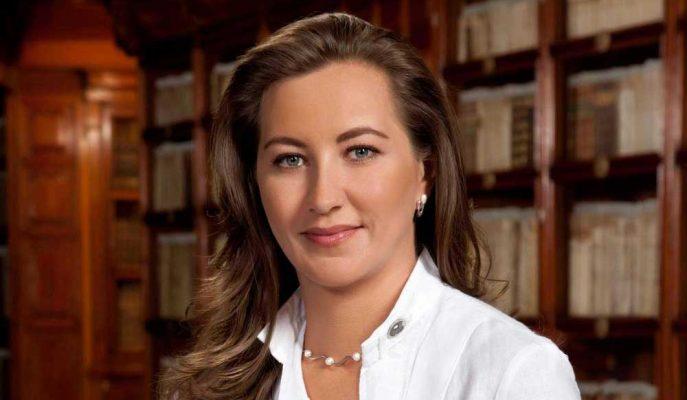 Meksika Eyaleti Puebla'nın İlk Kadın Valisi ve Senatör Eşi Hayatını Kaybetti