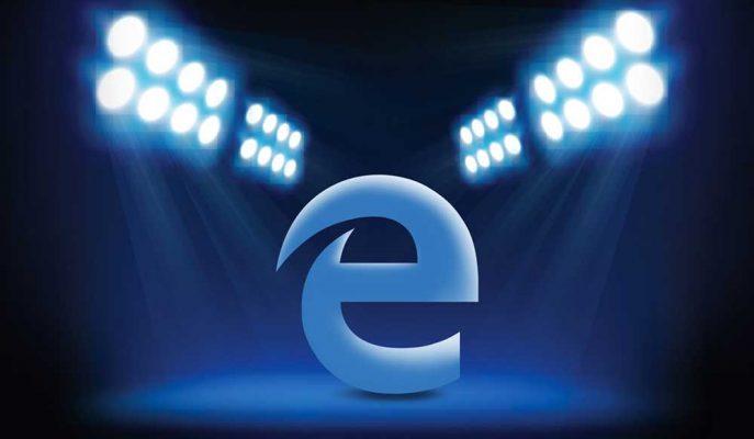 Microsoft Bir Türlü Tutmayan Tarayıcısı Edge'i Chromium Altyapısı ile Baştan Yaratıyor!