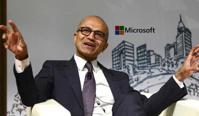 Apple Dünyanın En Değerli Şirketi Unvanını Microsoft'a Kaptırıyor