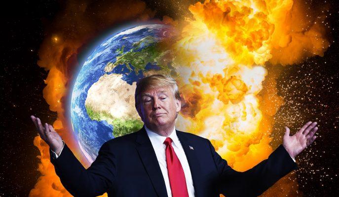 Nesta: Deepfake Teknolojisi 2019'da Jeopolitik Krize Yol Açabilir!