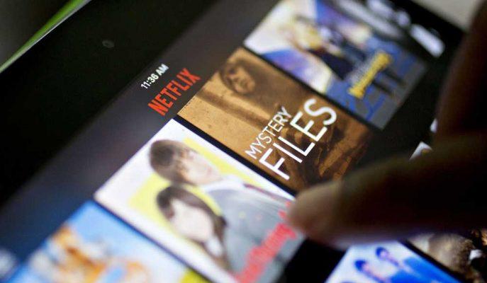 Netflix Apple'ın Yüksek Kesintilerini Sebep Göstererek iOS'tan Abonelik Sistemini Kaldırdı