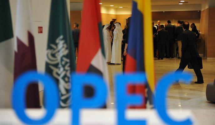 OPEC Toplantısında Günlük Üretimin 1 – 1,5 Milyon Varil Azaltılması Bekleniyor