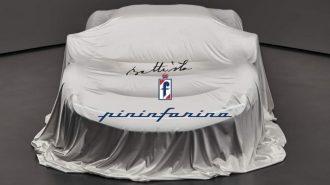 İtalya'nın En Güçlü ve Hızlı Otomobili Pininfarina PFO'ya Battista Adı Verildi!