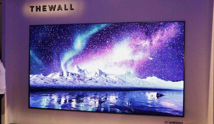 Samsung'un Yeni Akıllı TV Serisinde Uzaktan Bilgisayar Telefon ve Tabletlere Bağlanabileceksiniz!