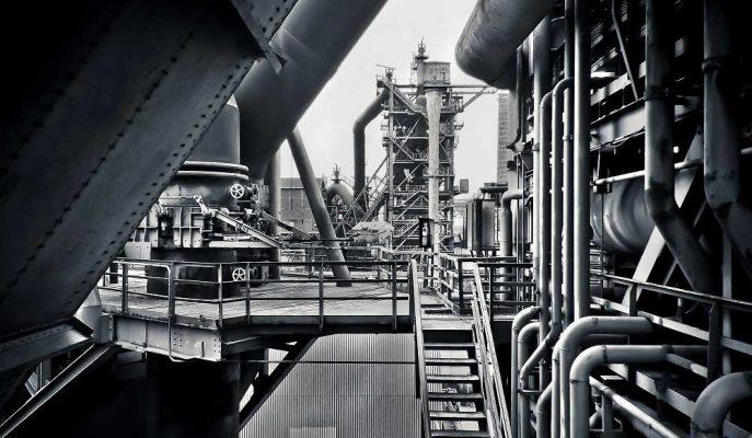 Sanayi Üretimi Ekim Ayında Geçen Yıla Göre Yüzde 5,7 Azaldı