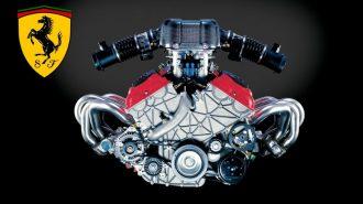 Satılığa Çıkartılan Ferrari Enzo Motoruyla Neler Alınabilir?