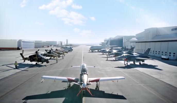 Savunma ve Havacılık Sanayisi İhracat Rekoruna İmza Attı