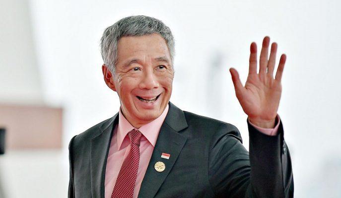 """Singapur Ekonomisinin %3,3 Büyüdüğünü Söyleyen Başbakan """"Büyük Belirsizlikler Var"""" Dedi"""